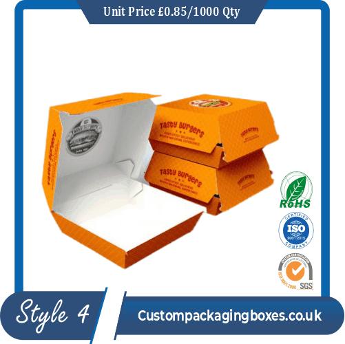 bespoke packaging box