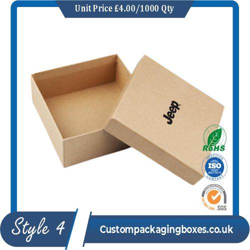 luxury rigid Packaging